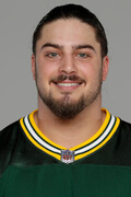 Photo of David Bakhtiari