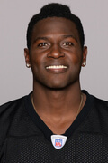 Photo of Antonio Brown