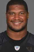 Photo of Calais Campbell