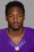 Photo of Stefon Diggs