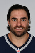 Photo of Nate Ebner