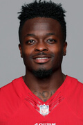Photo of Marquise Goodwin