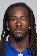 Photo of Dwayne Harris