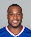 Photo of Percy Harvin