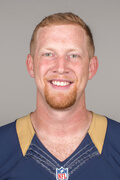 Photo of Johnny Hekker