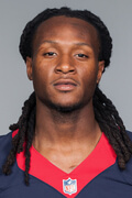 Photo of DeAndre Hopkins