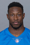 Photo of Nevin Lawson