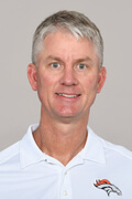 Photo of Mike McCoy
