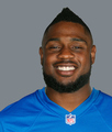 Photo of Stevan Ridley
