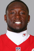 Photo of De'Anthony Thomas