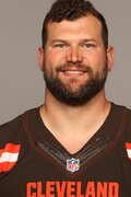 Photo of Joe Thomas