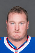 Photo of Kyle Williams