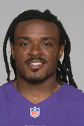 Photo of Brandon Carr