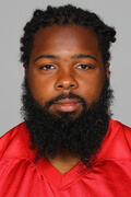 Photo of Adrian Clayborn