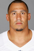 Photo of Tyrone Crawford
