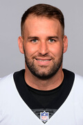 Photo of Chase Daniel