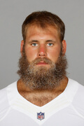 Photo of Travis Frederick