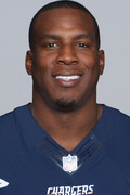 Photo of Antonio Gates