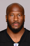 Photo of James Harrison