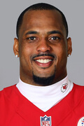 Photo of Derrick Johnson