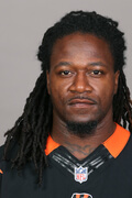 Photo of Adam Jones