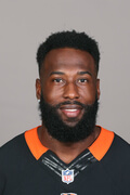 Photo of Brandon LaFell