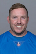 Photo of Matt Prater