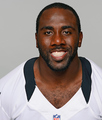 Photo of C.J. Spiller
