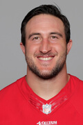 Photo of Joe Staley