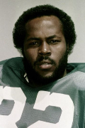 Photo of Dennis Thurman