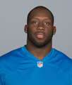 Photo of Stephen Tulloch