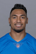Photo of Matt Asiata