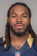 Photo of Mark Barron