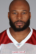 Photo of Antoine Bethea
