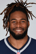 Photo of Brandon Bolden