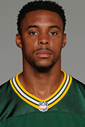 Photo of Morgan Burnett