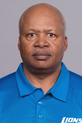 Photo of Jim Caldwell