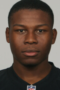 Photo of TJ Carrie