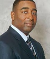 Photo of Cris Carter