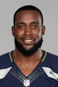 Photo of Kam Chancellor