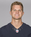 Photo of Jimmy Clausen