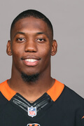 Photo of Darqueze Dennard