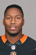 Photo of Carlos Dunlap