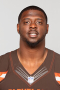 Photo of Cameron Erving