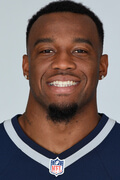 Photo of Mike Gillislee