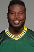 Photo of Letroy Guion