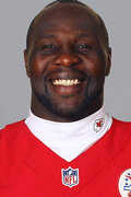 Photo of Tamba Hali