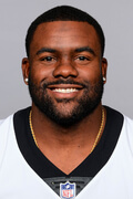 Photo of Mark Ingram