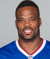 Photo of Fred Jackson