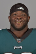 Photo of Timmy Jernigan